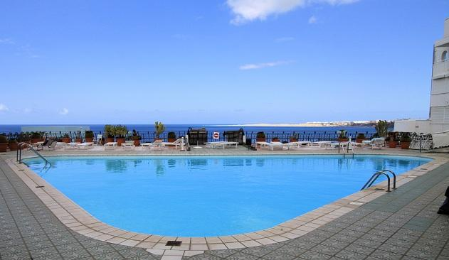 Apartment Studio Rent San Agustin Gran Canaria