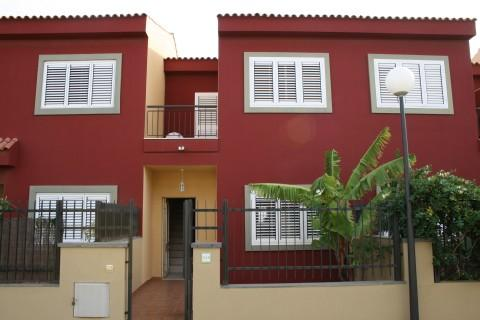 Duplex House Sale Meloneras Gran Canaria