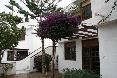 Bungalow For Sale In Puerto Rico Gran Canaria