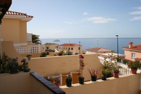 Duplex House For Sale In Arguineguin Gran Canaria