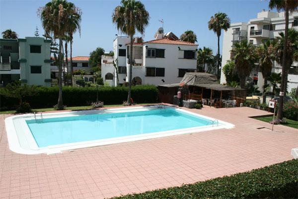 Apartmen For Sale In Playa Del Ingles Gran Canaria