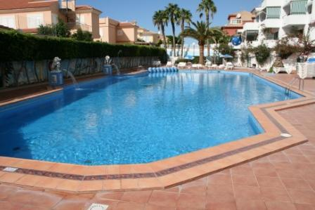 Apartment For Sale In Sonneland Gran Canaria