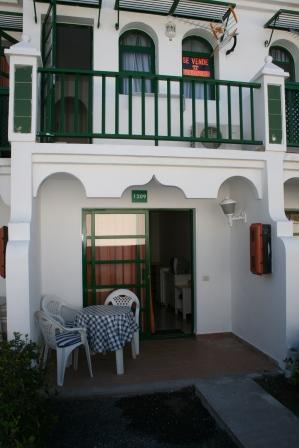 Duplex Bungalow For Sale In Maspalomas Gran Canaria