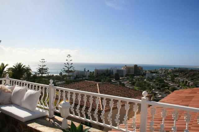 House For Sale In San Agustin Gran Canaria