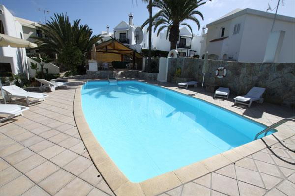 House For Sale In Puerto Rico Gran Canaria