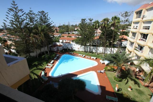 Apartment Sale Playa Del Ingles Gran Canaria