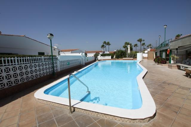 Bungalow Sale Playa Del Ingles Gran Canaria