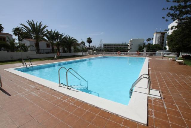 Apartment In Playa Del Ingles Gran Canaria