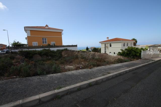 Land For Sale In Meloneras Gran Canaria