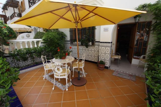 Duplex Sale San Fernando
