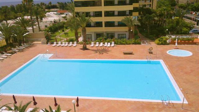 Apartment For Sale Playa Del Ingles