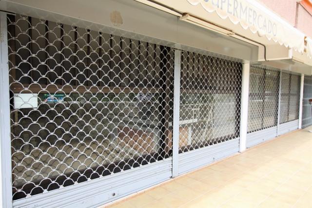 Business Rent San Agustin