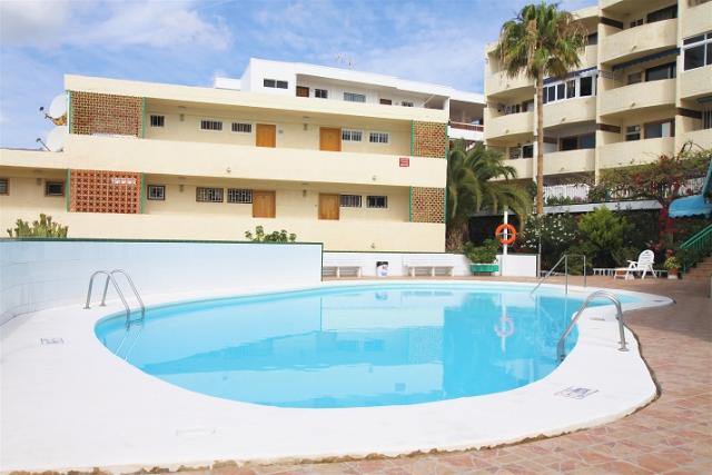 Apartment Sale San Agustn