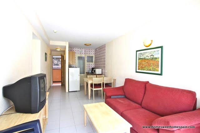 Apartment For Rent In Playa Del Ingles