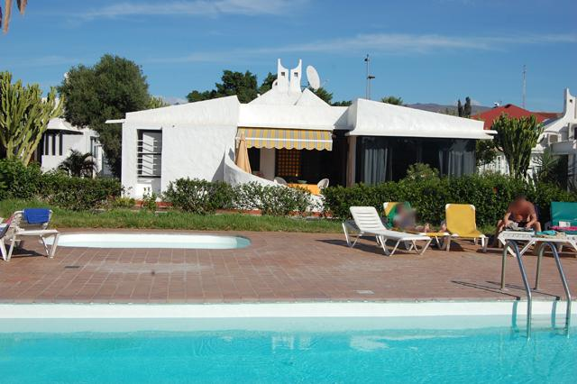 Bungalow For Sale In Playa Del Ingles Gran Canaria