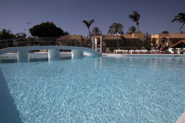 Bungalow Inrent And For Sale In Maspalomas