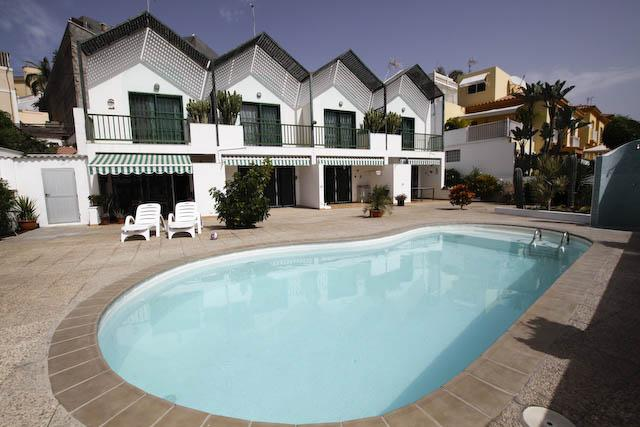 Duplex For Rent And For Sale In Arguineguin Gran Canaria