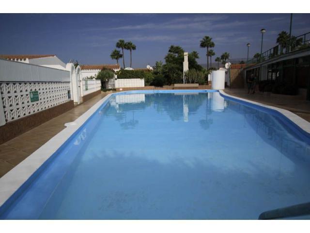 Bungalow Rent Sale Playa Del Ingles Gran Canaria