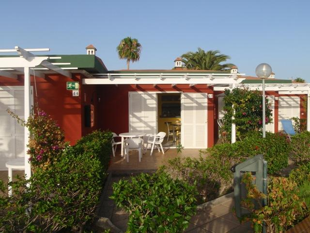 Bungalow For Rent And For Sale In Campo Internacional