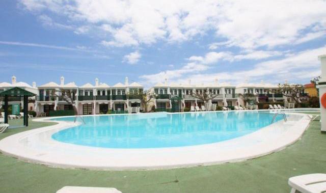 Bungalow Duplex Rent Maspalomas Gran Canaria