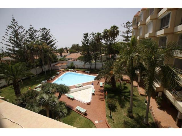 Apartment For Sale In Playa Del Ingles Grancanaria