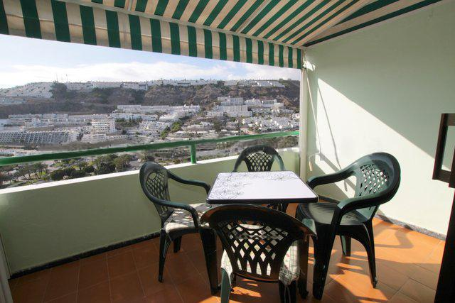 Apartment For Sale In Puerto Rico Gran Canaria