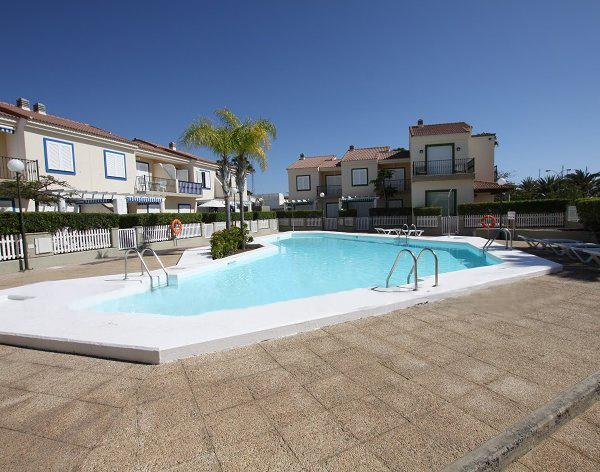 Bungalow For Rent In Pasito Blanco Gran Canaria