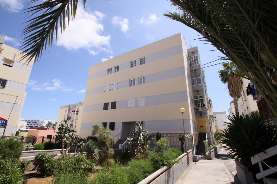 Apartment For Rent In San Fernando Gran Canaria