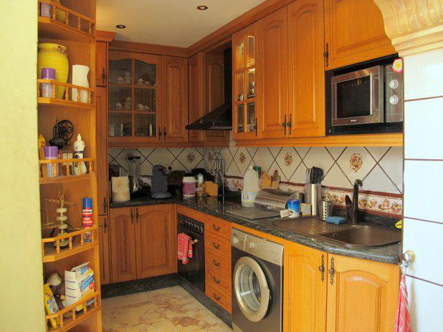 Flat For Sale In San Fernando Gran Canaria