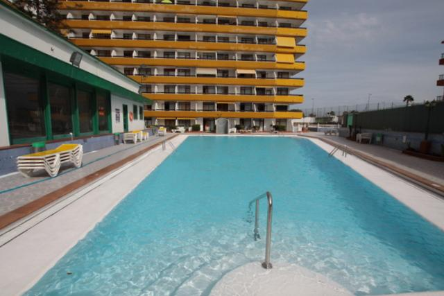 Studio For Rent In Playa Del Ingles Gran Canaria