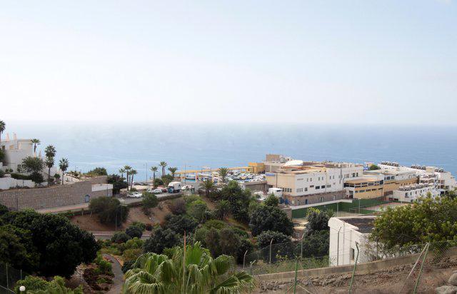 Apartment For Rent In Puerto Rico Gran Canaria
