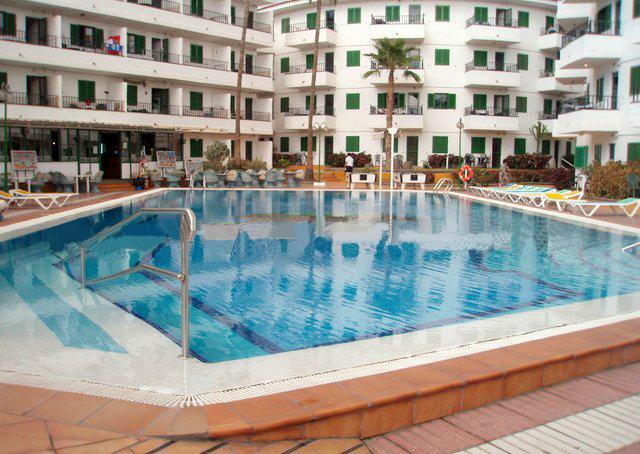 Apartment For Sale In Playa Del Ingls Gran Canaria