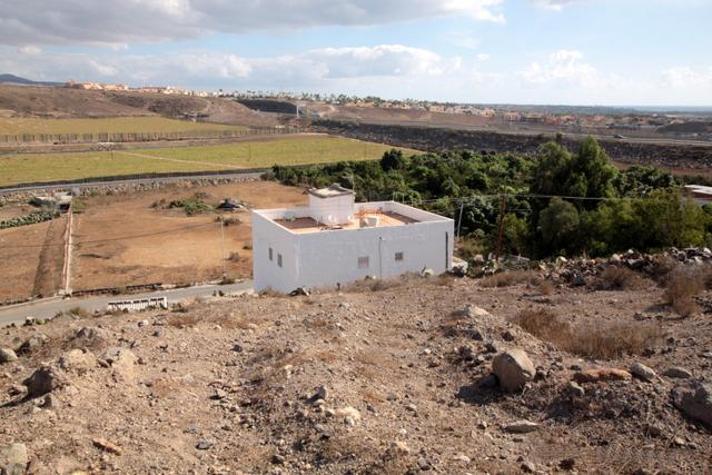 Land For Sale In Maspalomas Gran Canaria