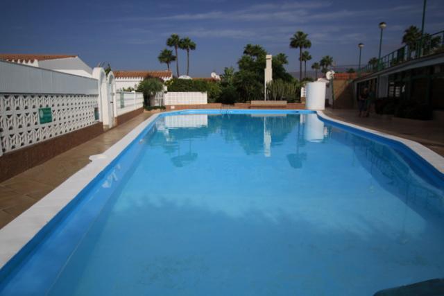 Bungalow For Sale Playa Del Ingles Gran Canaria