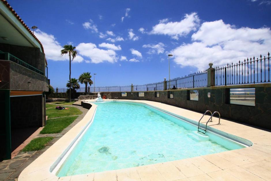 Apartment For Rent In San Agustin Gran Canaria