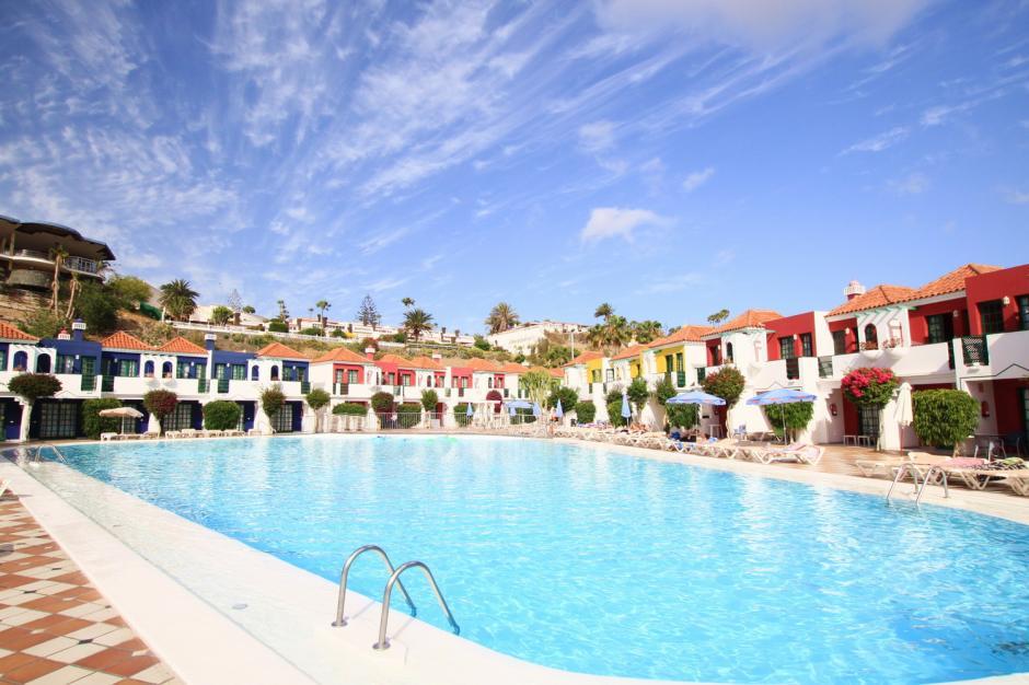 Duplex Bungalow For Sale In Maspalomas Gran Canaria