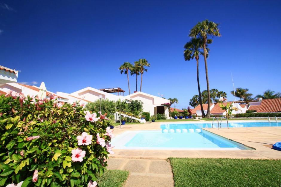 Bungalow Duplex For Sale In Pasito Blanco Gran Canaria