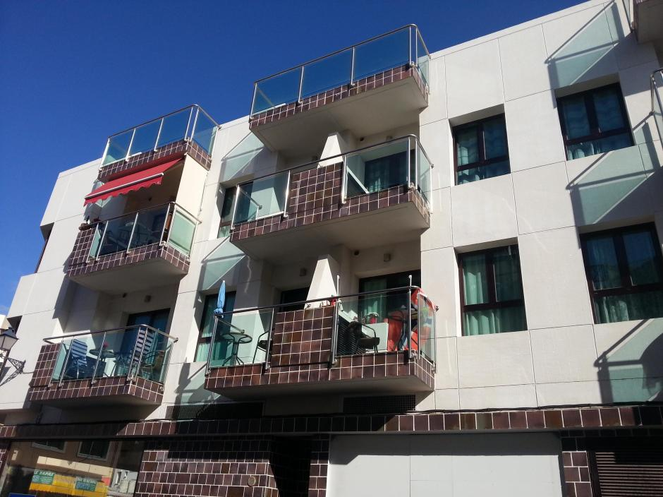 Apartment For Rent In Arguineguin Gran Canaria