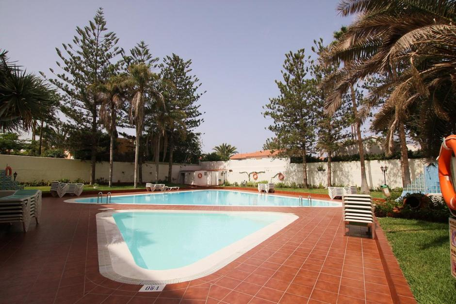 Apartment For Ren In Playa Del Ingles Gran Canaria