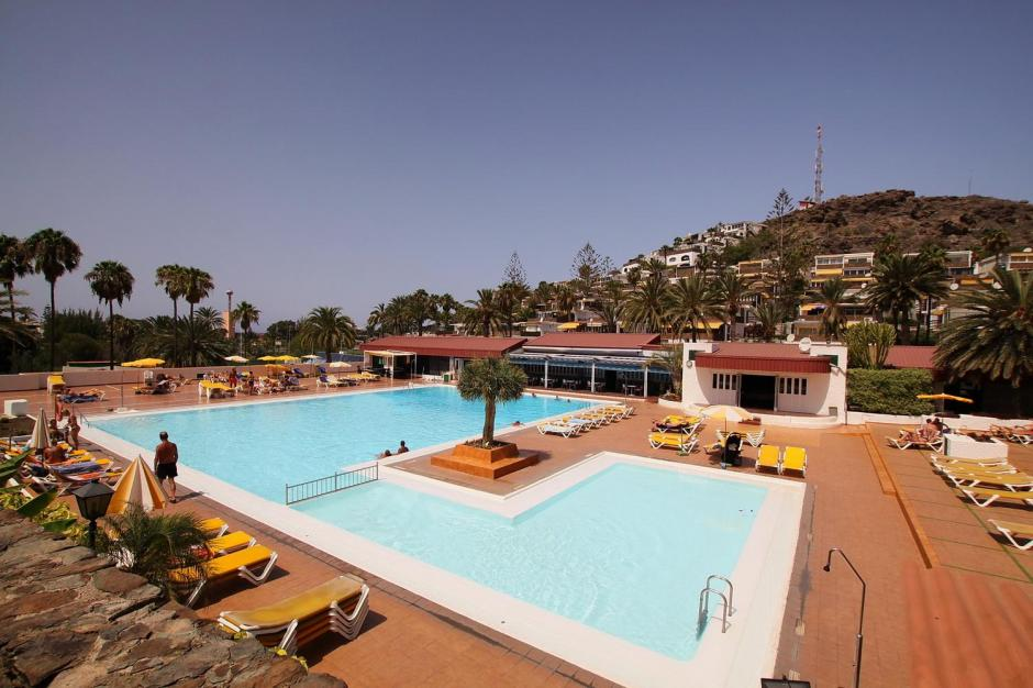 Bungalow For Sale In San Agustin Gran Canaria