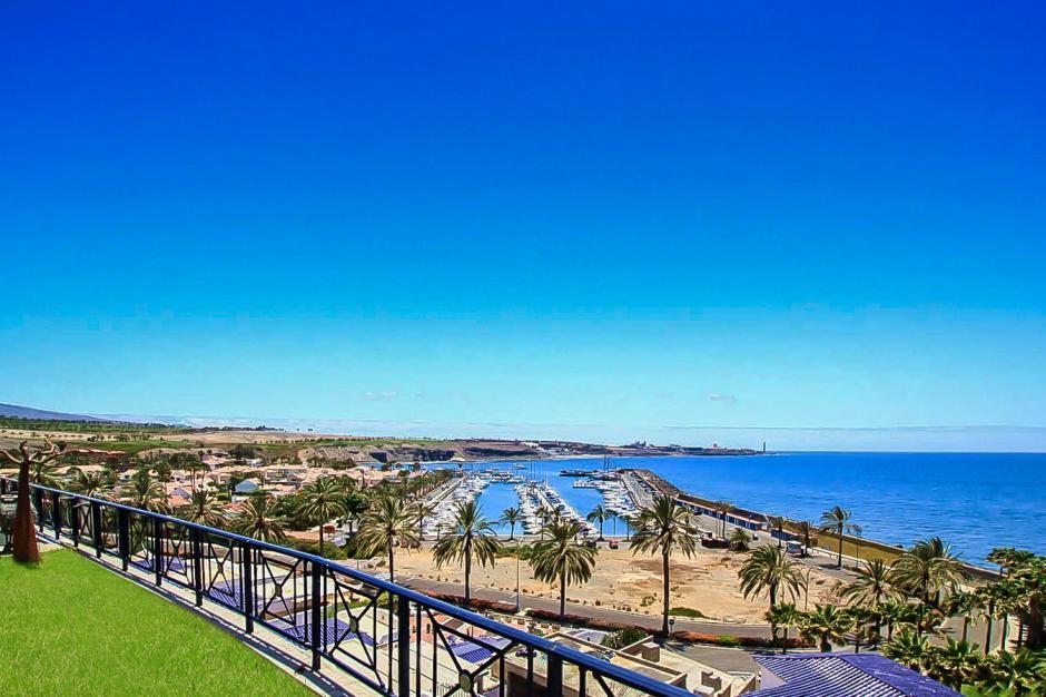 Exceptional House For Sale In Pasito Blanco Gran Canaria
