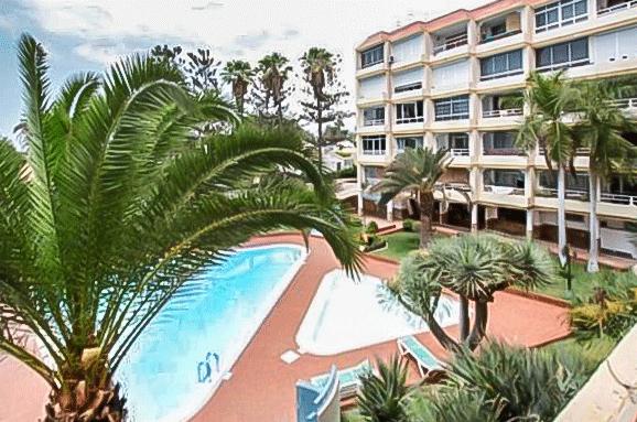 Apartment For Rent In Playa Del Ingles Gran Canaria