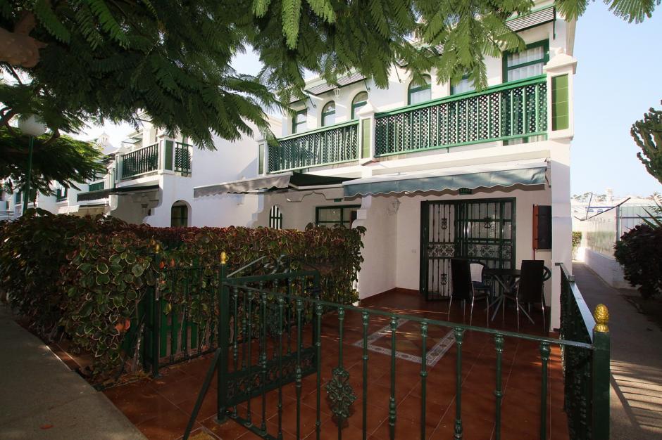 Bungalow For Sale In Maspalomas Gran Canaria