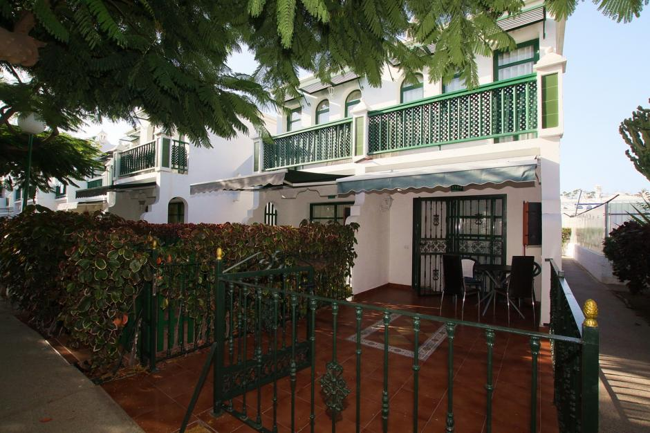 Bungalow For Sale In Maspalomas Gran Canaria