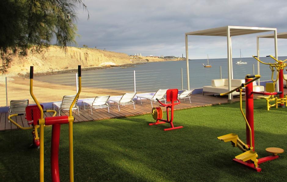 Duplex For Sale In Pasito Blanco Gran Canaria