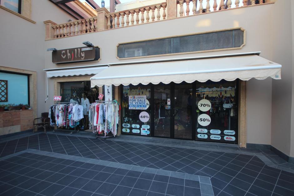 Local For Sale In Meloneras Gran Canaria