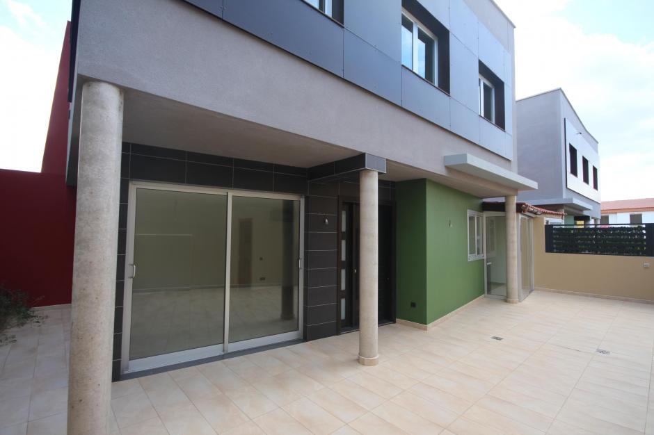 Duplex For Sale In San Fernando Gran Canaria