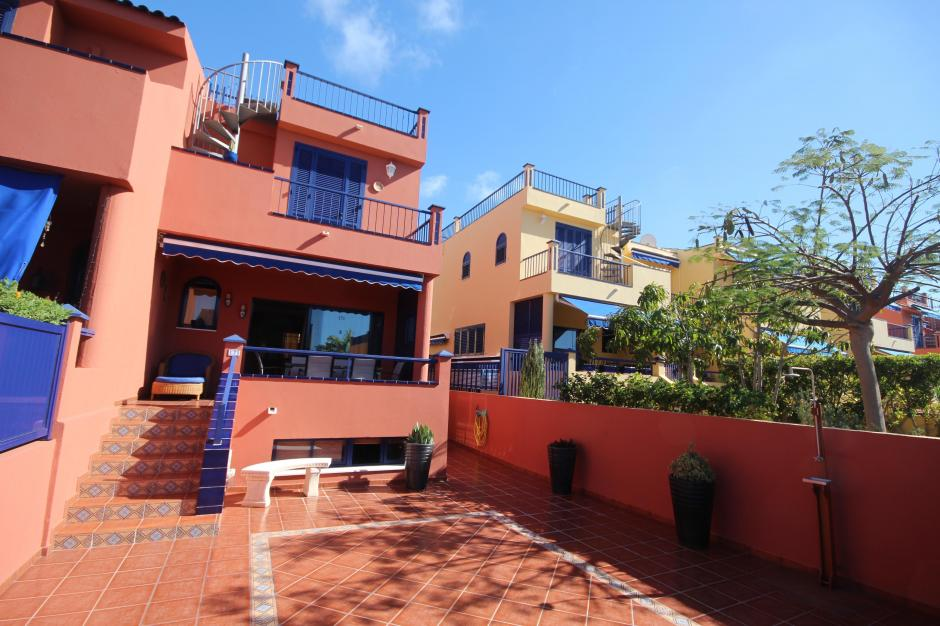 Duplex For Rent In Meloneras Gran Canaria