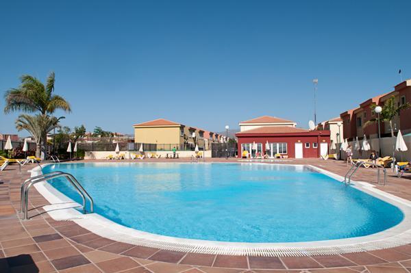 Duplex For Rent In Meloneras Gran Canaria