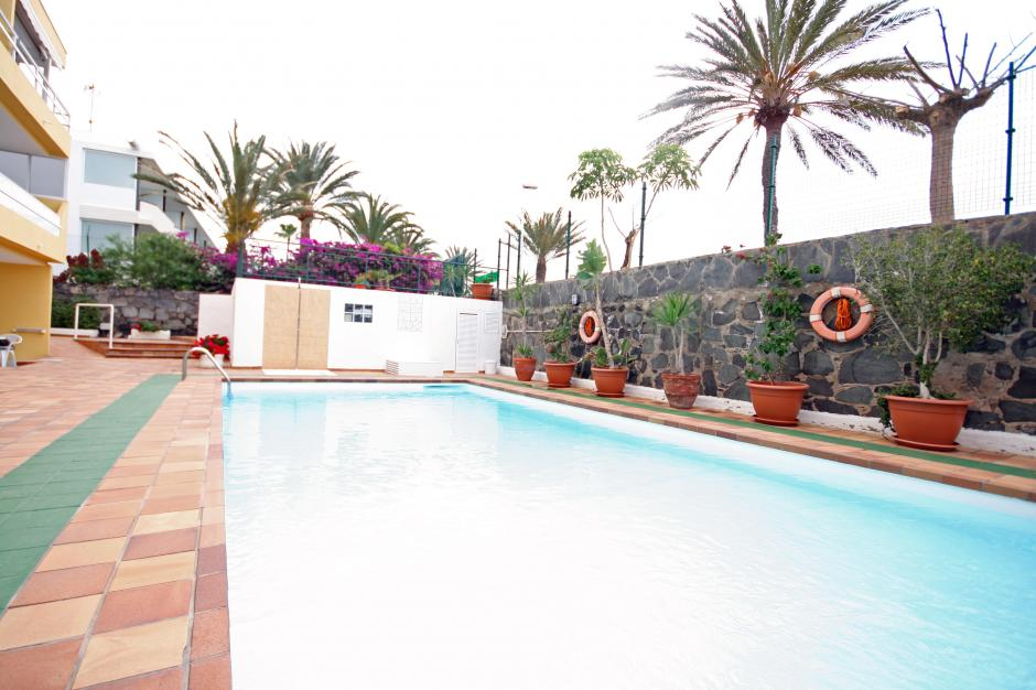 Apartment For Sale In Playa Del Ingles Gran Canaria